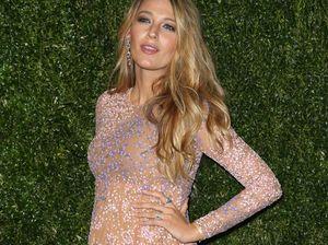 Blake Lively names daughter Violet?