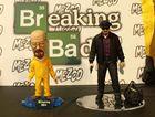 Breaking Bad toy figures