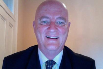 Professor Barry Spurr