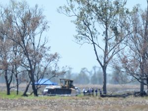 Skull and teeth among human remains found in Rockhampton