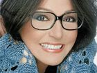 Nana Mouskouri says goodbye