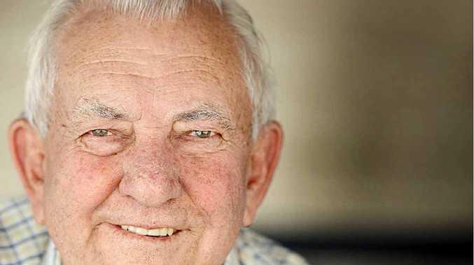 Richmond Valley councillor and Local Government NSW patron Col Sullivan.