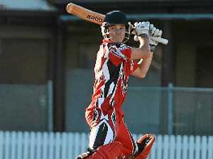 Mitchell English a T20 weapon