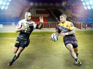 Cowboys, Broncos to face off in trial match in Mackay