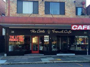 Cafe owner sparks furore after banning 'unruly children'