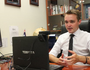 Wyatt Roy would defy the PM, cross floor on gay marriage