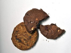 Halal battlefront over Byron Bay's Anzac biscuits