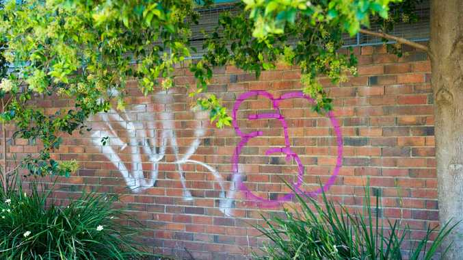CLEAN UP: Due to a stronger than expected response, Graffiti Day in Coffs Harbour has been postponed to next Sunday.