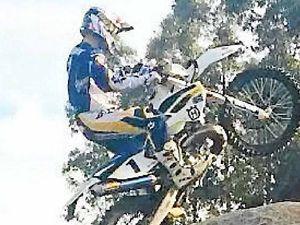 World's best extreme enduro rider coming here