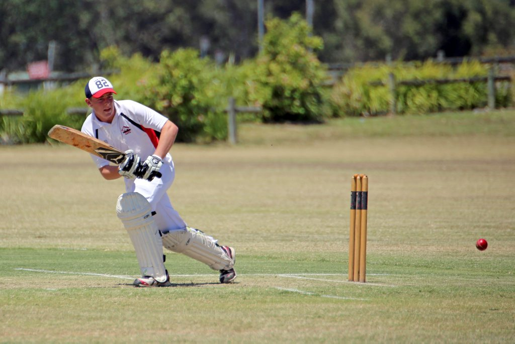 Coffs Harbour's representative cricket team will play Tweed River on December 14 in the next round of the SCG Country Cup.