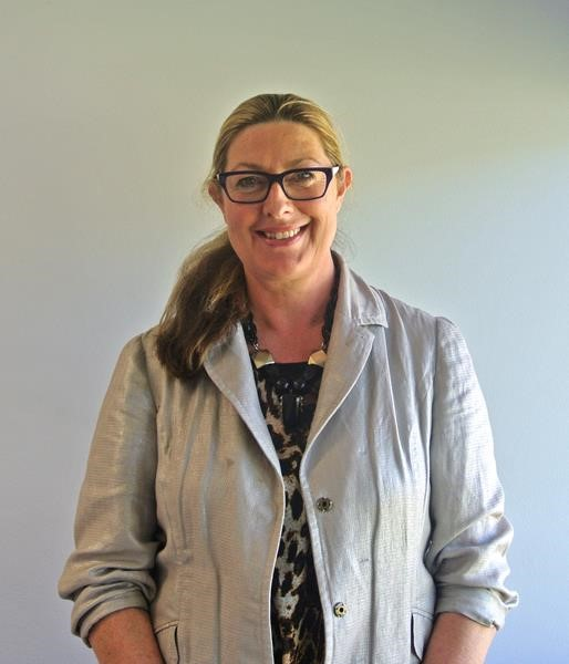 Internationally recognised designer Wendy Powitt is the new CEO of Saltwater Freshwater Arts Alliance.
