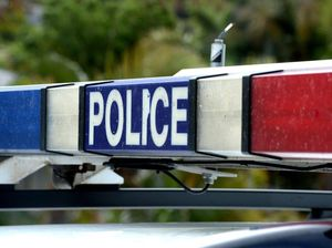 Two charged after theft, car chase from Noosa overnight