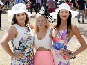 Gallop out to Torbanlea for this weekend's picnic races