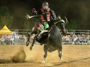 PBR win secures O'Connor qualification for November Cup Series
