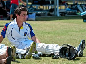 Sawtell's 'Mr Versatility' gives 131 reasons why he can bat