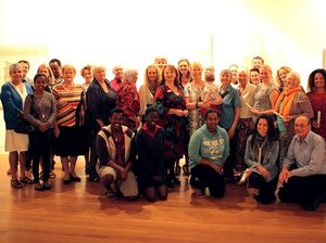 Arts and cultural groups benefit from CHCC funding grants