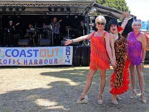 CoastOut Festival