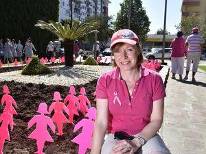 Pink Ribbon Day Toowoomba