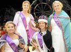 New Jacaranda Queen's thrilling moment