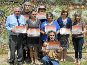 New book charts Indigenous history of Lismore Showground