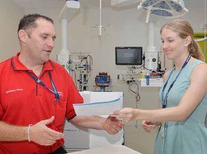 Men's health a concern in the Mackay region