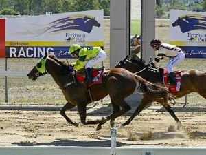 Streetfire scores in race run for Pye