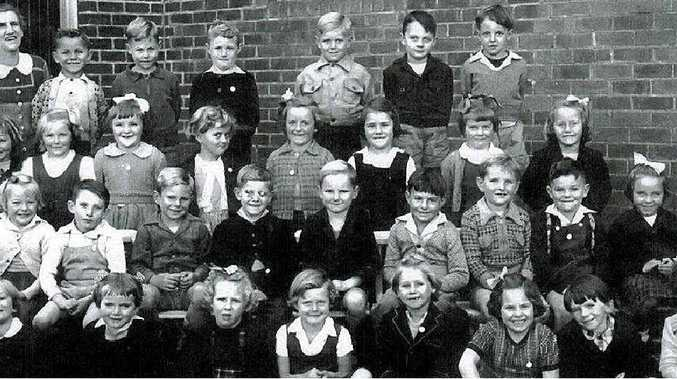 BACK IN TIME: Were you among the students who started kindergarten in 1953 at Casino Public.
