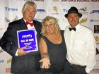 Tour operator in Hall of Fame for tourism awards