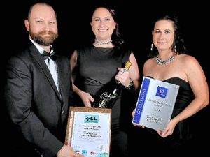 Stockland hands out excellence awards