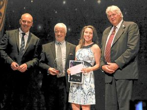 QASP takes out top honour at Lockyer Valley business awards