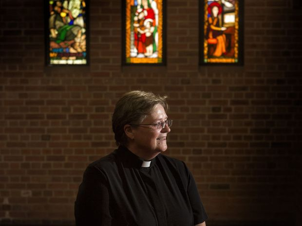 Rev Sarah Macneil, Bishop of Grafton