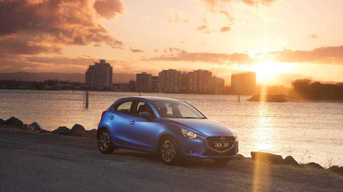 Mazda Has Launched The All New Mazda2.