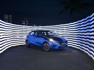 2014 Mazda 2 starts from $14,990 to lead pint-size market