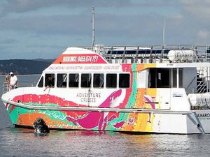 Step aboard boat club's fundraising Mary River cruise