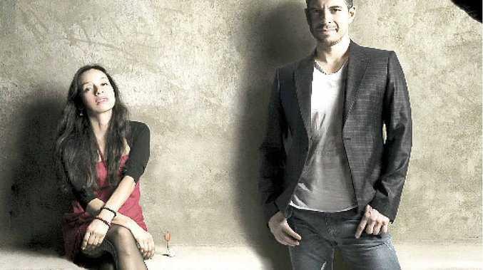 Mexican guitar virtuosos Rodrigo and Gabriela return to Bluesfest.