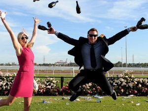 Day off for Melbourne Cup would be a winner
