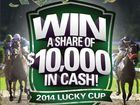 Grab Saturday's paper for chance to win share of $10,000