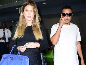 Khloé Kardashian still talking to ex-boyfriend