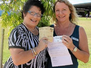 Long-time local wins major prize in raffle for Jorja