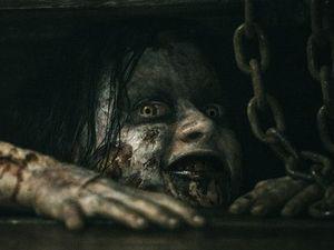 Halloween: Is it creative or creepy?