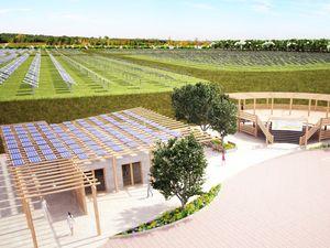 Council release statement on solar farm application