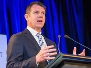Baird promises political donation laws will change