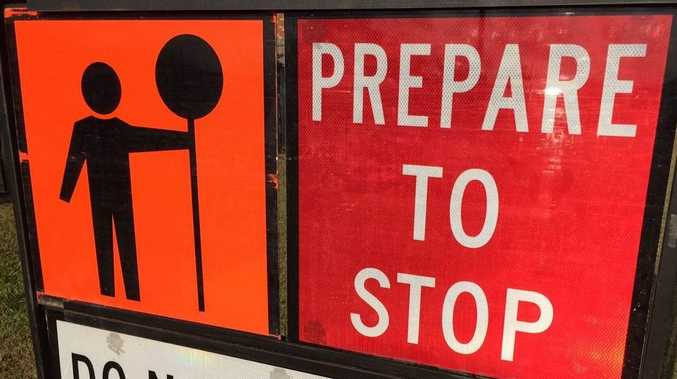 Ramps to close as work takes place
