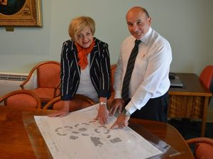 Highfields college's 2020 vision on track