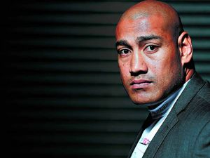 Alex Leapai's ready to shut Malik Scott's mouth