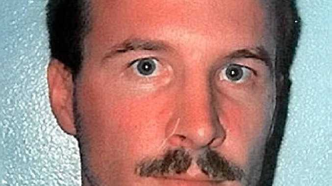 Darren John Britza was murdered in 2001.