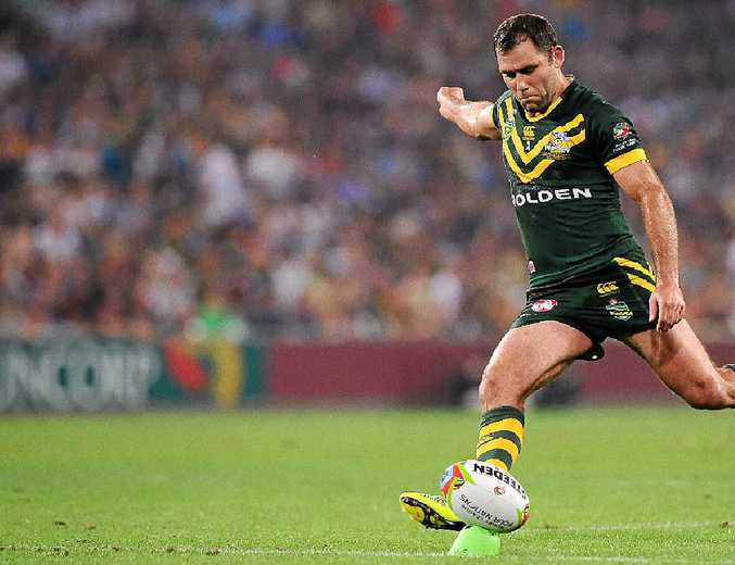Cameron Smith does not want to lead Australia to another embarrassing loss, this time to England tomorrow.