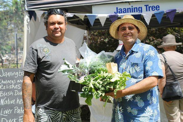 GO GREEN: Celebrate Sustainable Living Day tomorrow at the North Coast Regional Botanic Gardens.