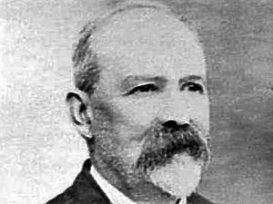 Charles Alfred Lee, M.L.A.