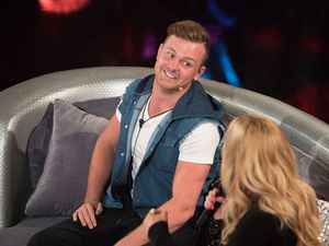 Big Brother 'love rat' Lawson Reeves evicted
